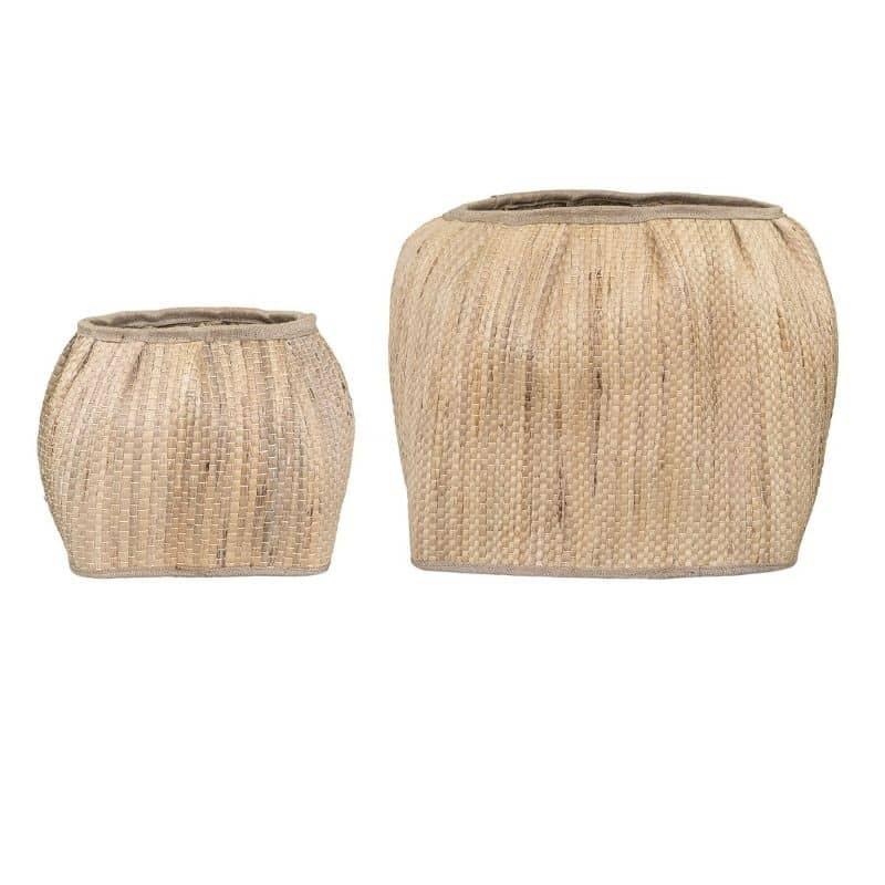 Cache pot jacynthe d'eau : diamètre 40 ou 60 cm