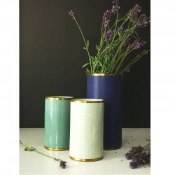 Vase céramique design Lucie Kaas
