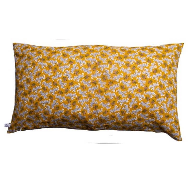 Housse de coussin Liberty Yellow