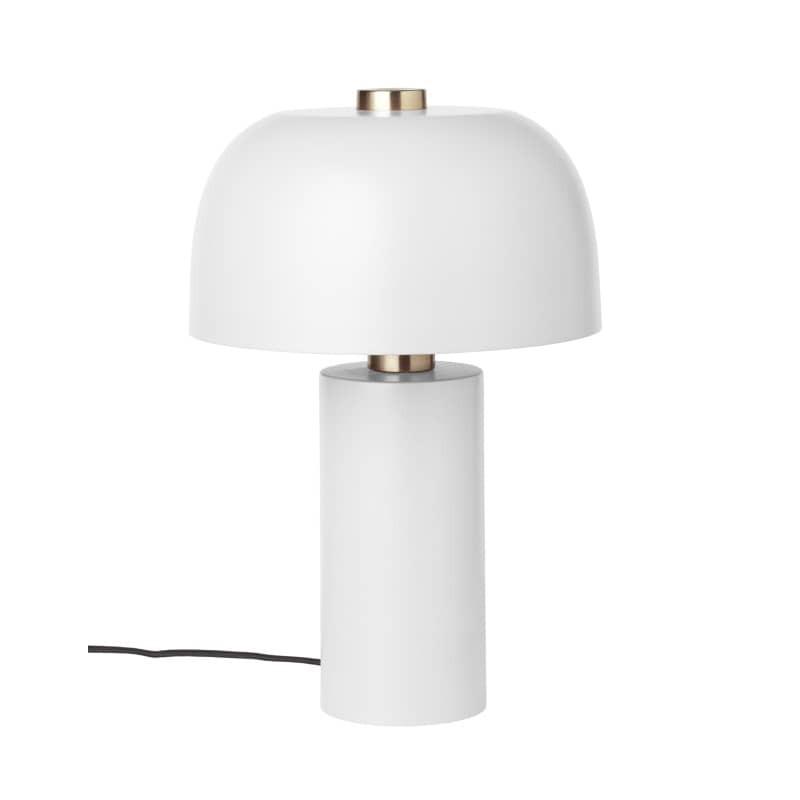 Lampe Lulu coloris Blanc