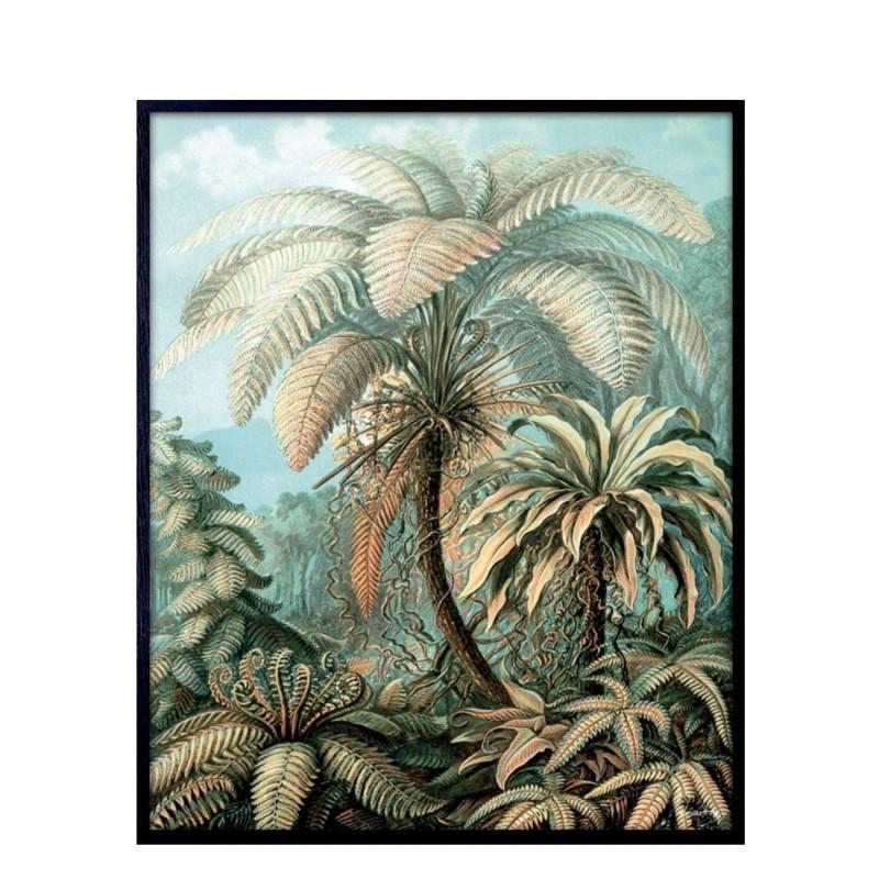 Affiche Palm Heaven