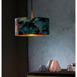 lampe Bermuda mindthegap intérieur couleur cuivre
