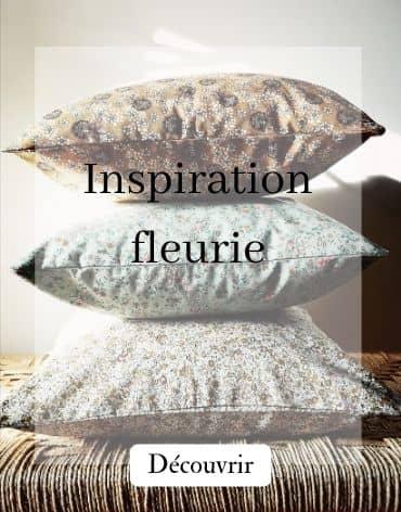 inspiration fleurie